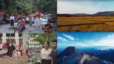 Photo of Raih 30K Views Dalam Masa 16 Jam, Lagu Sabah Bangkit Suntik Semangat Berani Buat Anak Muda Sabah
