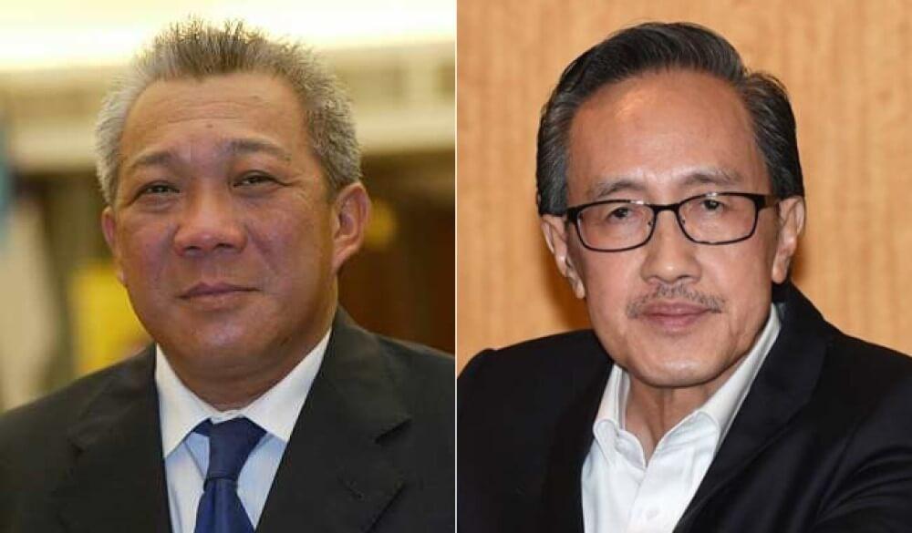 Tukar Portfolio Lepas Beberapa Jam Angkat Sumpah, Berikut Senarai Baru Kabinet Tertinggi Sabah 2020