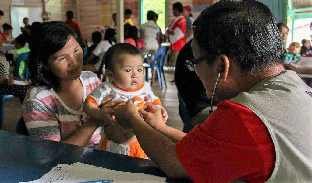 Kurang Fasiliti Dan Tenaga Kerja, Doktor Ini Dedah Realiti Sebenar Bertugas Di Pedalaman Sabah Sarawak