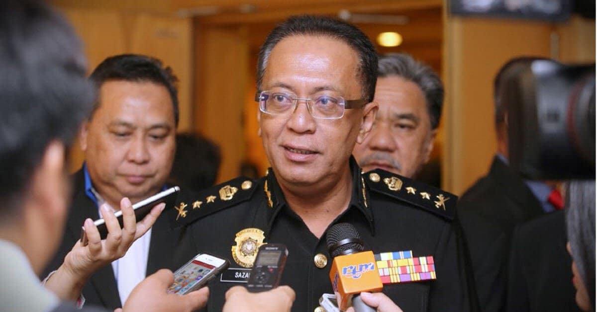 Tipu Projek 6 Juta, Dua Pemilik Syarikat Di Sabah Ditahan SPRM