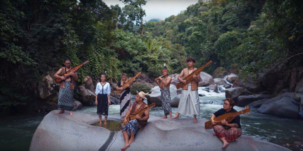 Raih 30K Views Dalam Masa 16 Jam, Lagu Sabah Bangkit Suntik Semangat Berani Buat Anak Muda Sabah