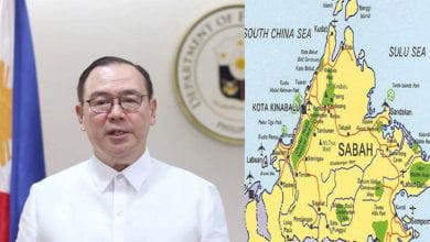 Photo of Filipina Bakal Wujudkan Semula Pejabat Untuk Menuntut Sabah