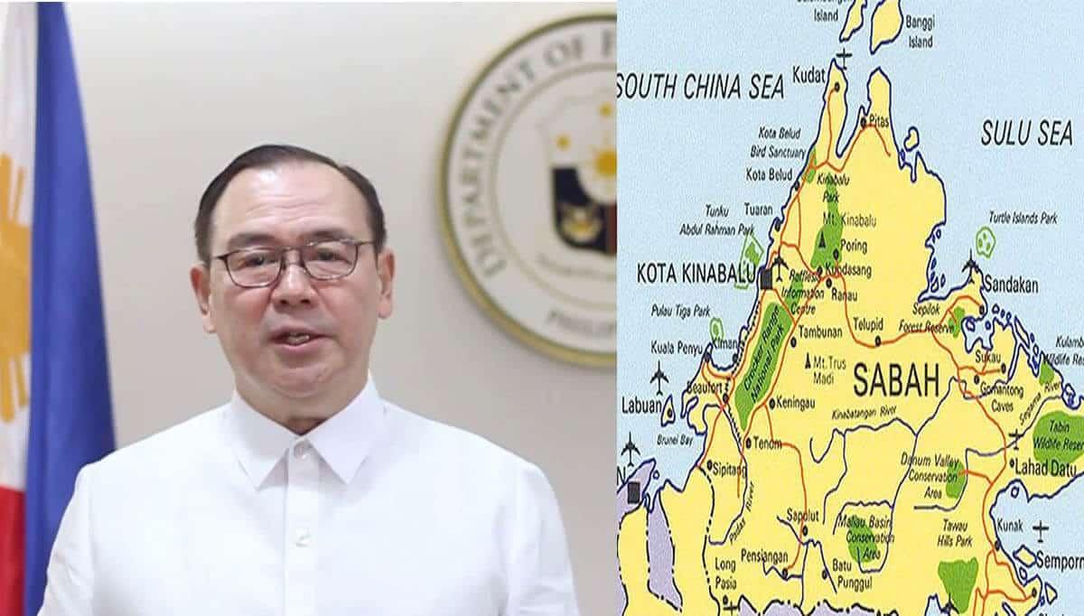 Filipina Bakal Wujudkan Semula Pejabat Untuk Menuntut Sabah