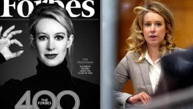 Photo of Pernah Digelar The Next Steve Jobs, Wanita Ini Menipu Pelabur Untuk Jadi Pengasas Berstatus Jutawan