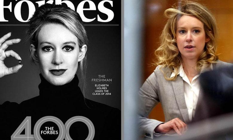 Pernah Digelar The Next Steve Jobs, Wanita Ini Menipu Pelabur Untuk Jadi Pengasas Berstatus Jutawan