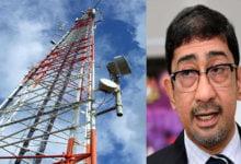 Photo of 31 Menara Komunikasi Baru Sedang Dibina Di Sarawak, Dijangka Siap Awal Tahun 2021
