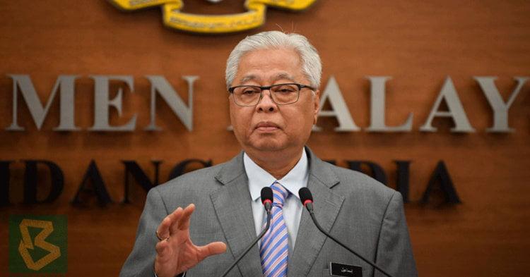 Pelaksanaan PKPD Secara Pentadbiran Di Sabah Akan Mulai Pada 29 Sept Hingga 12 Oct