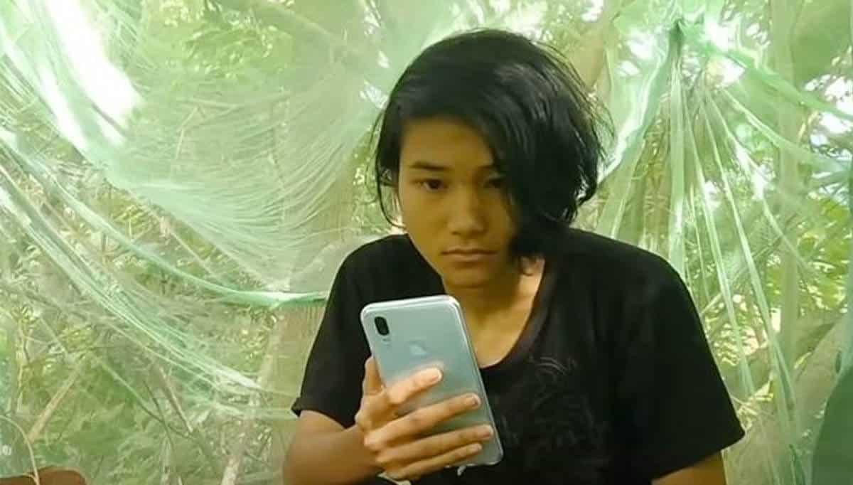 Didakwa Tidak Menduduki Peperiksaan, Veveonah Luah Perasaan Kecewa Menerusi Facebook