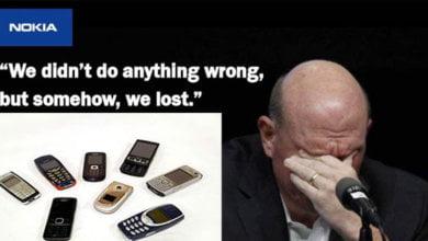 Photo of Dulu Salah Satu Jenama Telefon Bimbit Terkemuka Di Dunia, Apa Yang Terjadi Pada Nokia?