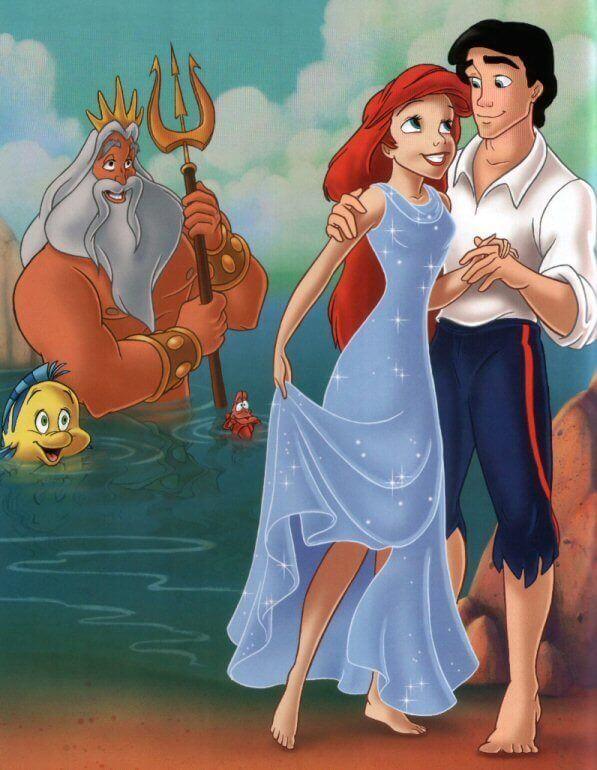 Ini Adalah 5 Penghujung Tragis Asal Filem Klasik Disney