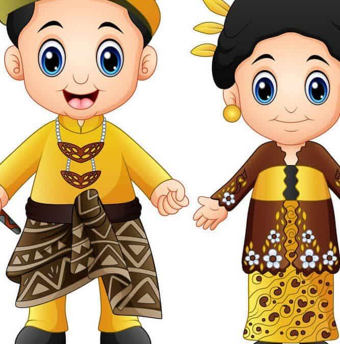 Hikayat Datuk Merpati Anak Raja Negeri Jawa