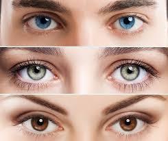 Ini Adalah 7 Fakta Menarik Tentang Warna Mata Anda Mungkin Tak Tahu