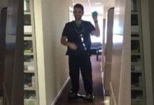 Photo of Akibat Cabut Gigi Pesakit Di Atas 'Hoverboard', Doktor Dipenjara 12 Tahun
