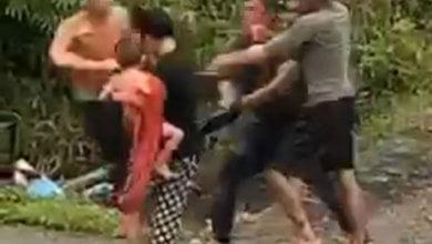Photo of Gaduh Gara-Gara Mabuk Langkau, 5 Individu Termasuk Remaja Bawah Umur Ditangkap