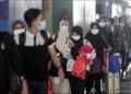 Individu Pulang Dari Sabah Ke Semenanjung Akan Dikuarantin Di Rumah - KKM