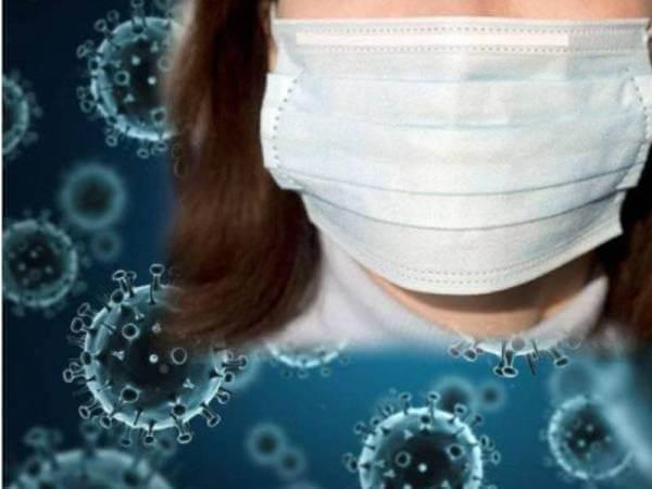Disaman RM1000 Tidak Memakai Face Mask, Wanita Ini Maki Pekerja Farmasi Di Sibu