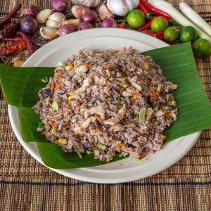 Ini Adalah 3 Nasi Goreng Kegemaran Masyarakat Sarawak Yang Anda Patut Cuba