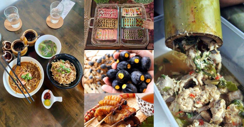 Suka Mengulas Makanan? Menangi Hadiah Sehingga RM 1.5K Dalam Pertandingan Video Pendek DBP Ini