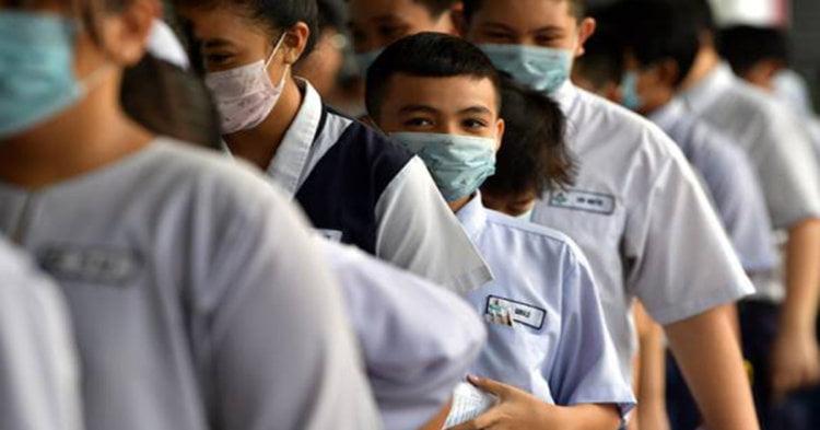 Usaha Disia-Siakan, Guru Ini Luahkan Kesedihan Kepada Mereka Yang Tak Kuarantin Setelah Pulang Dari Sabah