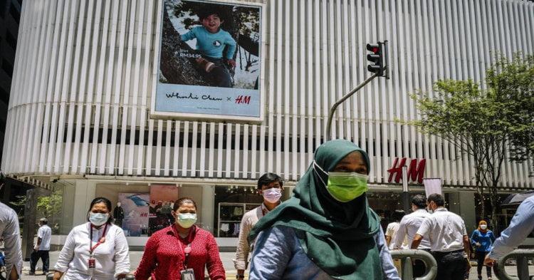 KKM Mengesahkan Malaysia Kini Memasuki Gelombang Ketiga Pandemik