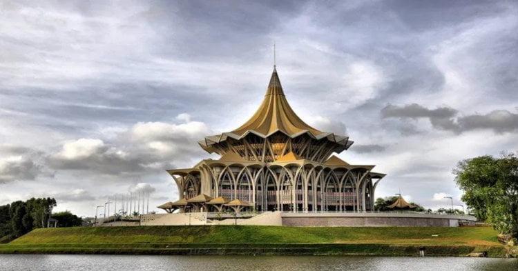 TERKINI: 10 Kes Positif COVID-19 Dikesan Di Sarawak Hari Ini