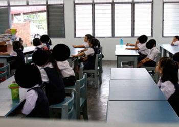 Guru Meninggal Akibat COVID-19, Semua Sekolah Di Sabah Diarah Tutup 2 Minggu