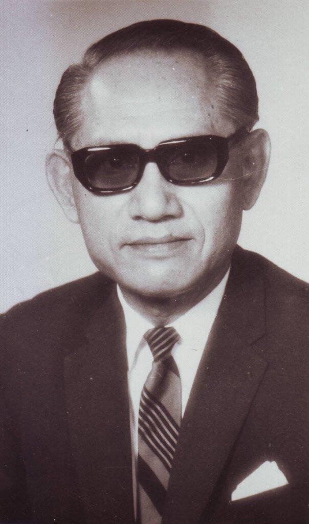 Google Papar Doodle Lelaki Sarawak Di Laman Carian Hari Ini, Siapakah Sebenarnya Beliau?