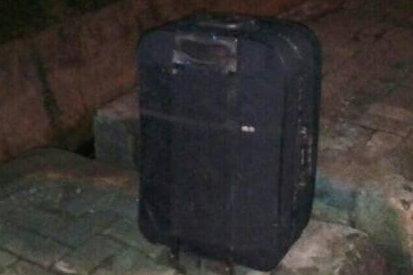 Penemuan Tragis Mayat Wanita Di Dalam Beg Bagasi Tepi Jalan, Sibu