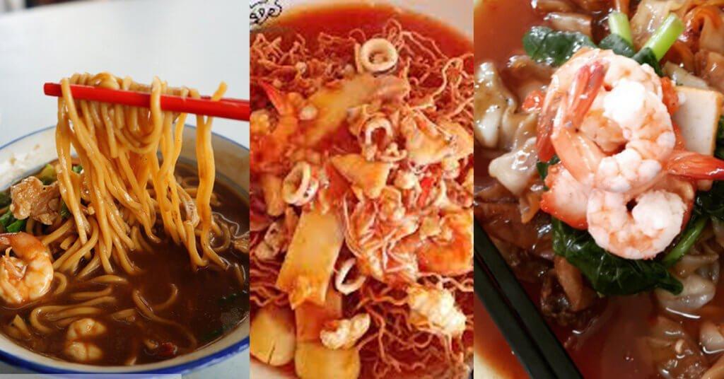 Ini Adalah 3 Hidangan Unik Orang Sarawak Yang Underrated Tetapi Memang Sedap