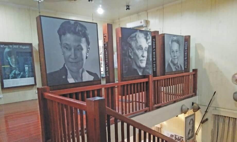 Kisah Misteri Penuh Sejarah Rumah Agam Agnes Keith Yang Anda Patut Ketahui
