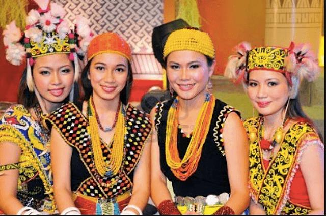 Kenali Masyarakat Tagal, Mereka Merupakan Sebuah Etnik Minoriti Di Tanah Air Sarawak. Gambar sebagai hiasan.