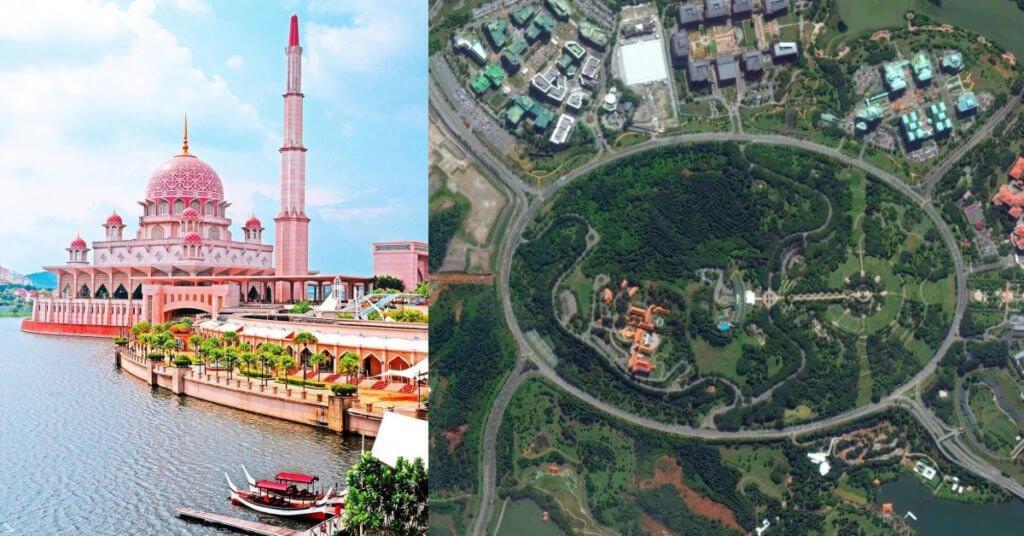 Kenapa Sarawak Banyak Roundabout? - Ini Fungsi Sebenar Roundabout Dan Cara Memandu Yang Betul