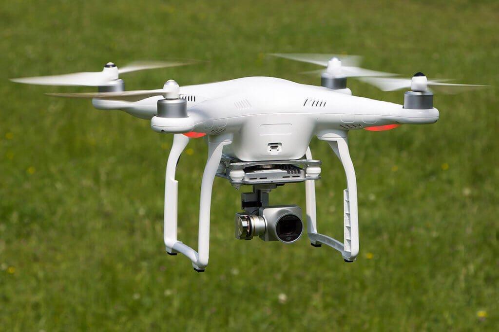 Dron Wajar Digunakan Sebagai Alat Bagi Operasi Menyelamat Pihak Bomba