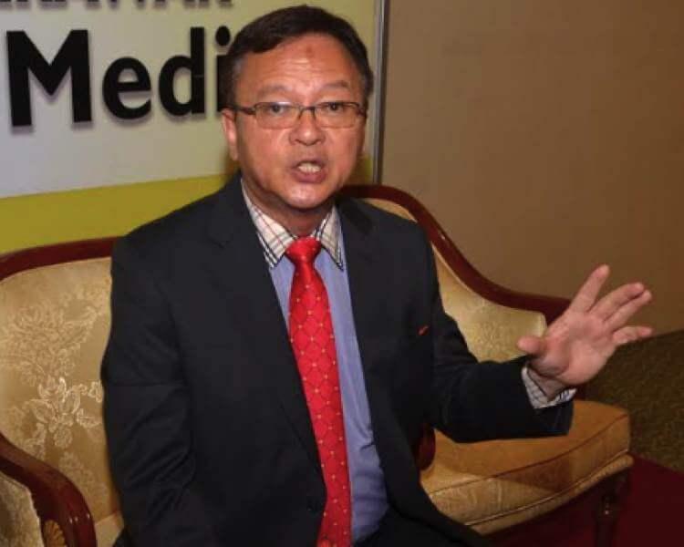 Penggubalan RUU Artikel 16 Sarawak Bertujuan Untuk Menjaga Kepentingan Rakyat Tempatan