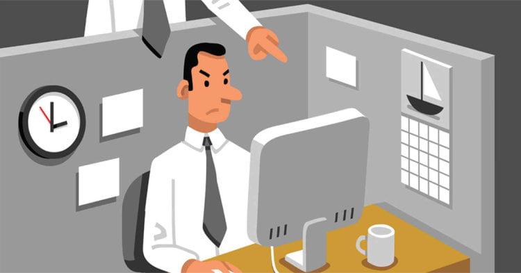 Jumpa Aplikasi Jejak Waktu Staf Bekerja Dari Rumah, Netizen Kecam Cara Majikan Ini Kendali Pekerja