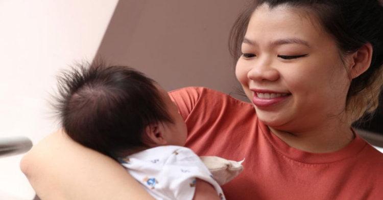 Dijangkit COVID-19 Semasa Hamil, Ibu Lahirkan Bayi Didakwa Mempunyai Antibodi