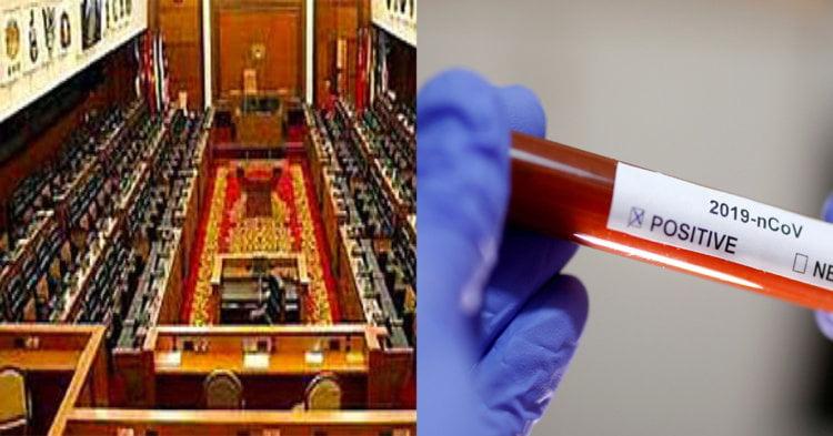 Salah Seorang Pegawai Dewan Negara Disahkan Positif COVID-19, Anggota Parlimen Lain Mungkin Dijangkit