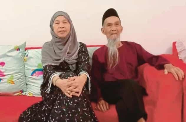 Lelaki Usia 130 Tahun Dari Sabah Meninggal Akibat COVID-19, Didakwa Orang Tertua Di Dunia