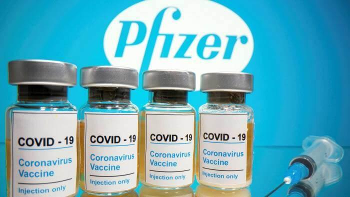 Saintis Temui Vaksin COVID-19 Yang Memberi Keberkesanan Sebanyak 90%