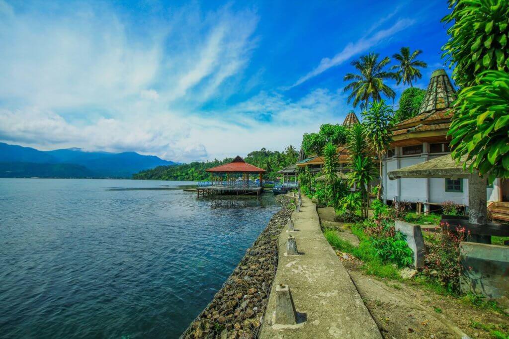 Ini Adalah Keistimewaan Masyarakat Daerah Terindah Di Ranau Sabah
