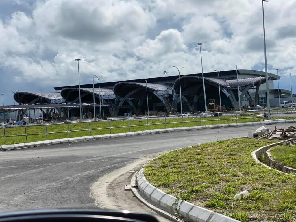 Lapangan Terbang Mukah Baharu Dijangka Akan Beroperasi Seawal Suku Kedua Tahun Hadapan