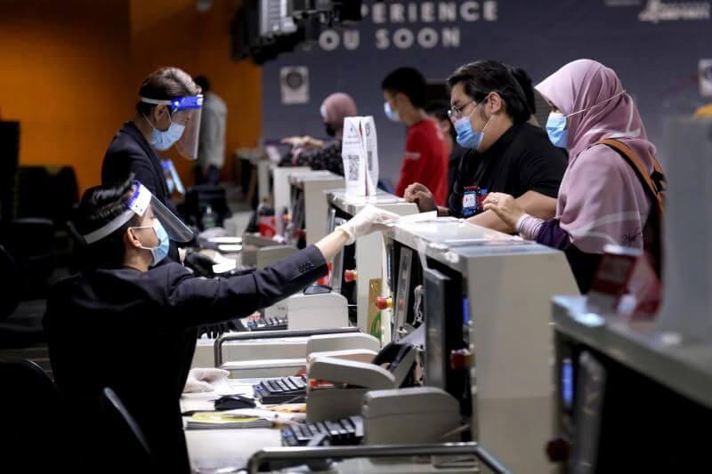 Sabah Umum Benarkan Kemasukan Rentas Negeri Untuk Lawatan Sosial