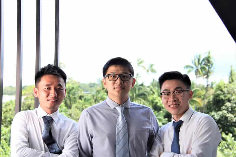 Boleh Kesan Jalan Berlubang, Idea Digital Dari Sarawak Ini Bakal Direalisasikan Untuk Seluruh Negara