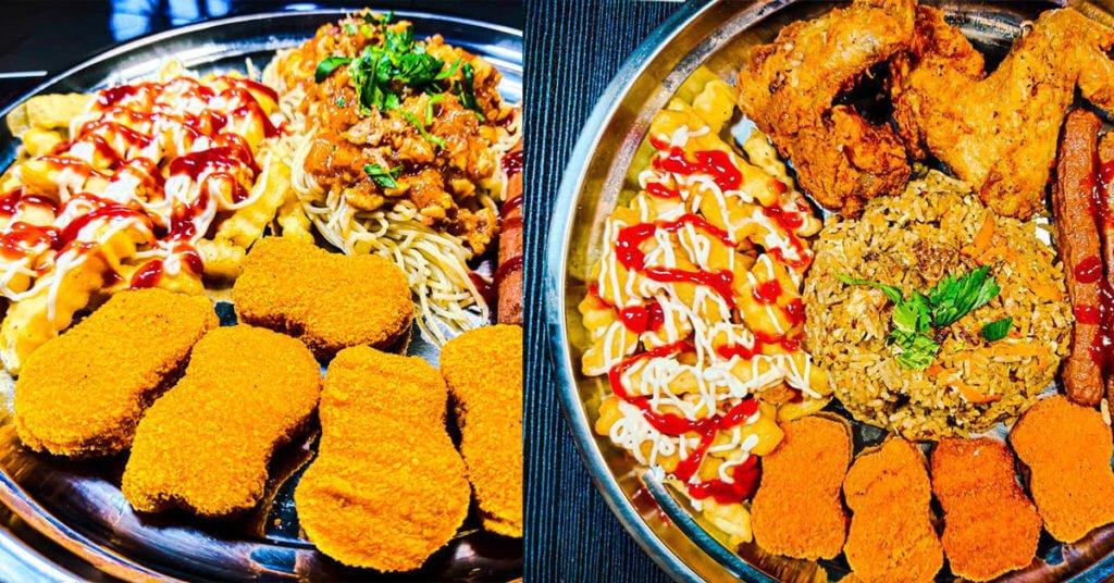 Ini Adalah 5 Tempat Makan Terbaik Di Mukah Yang Anda Boleh Cuba