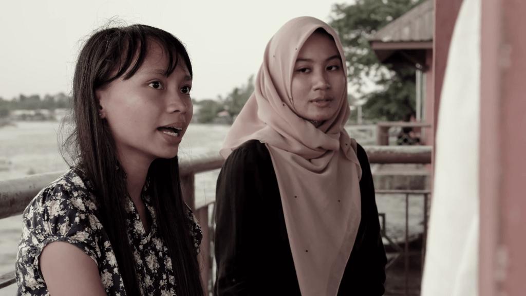 100% Guna Bahasa Melanau, Filem Tempatan Melanau Ini Terpilih Ke Festival Filem Antarabangsa