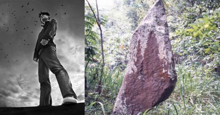 Pahlawan Yang Dihormati Di Tambunan, Inilah Lagenda Bajau