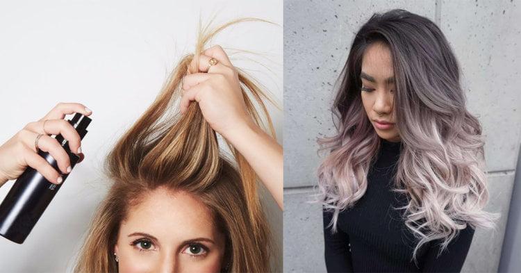 Ini Adalah 4 Cara Untuk Mengekalkan Warna Rambut Anda Lebih Lama
