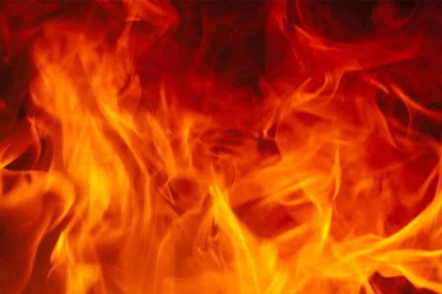 Kuarters Pekerja Ranap Dalam Kebakaran Tinggalkan 13 Warga Asing Sehelai Sepinggang Di Selangau