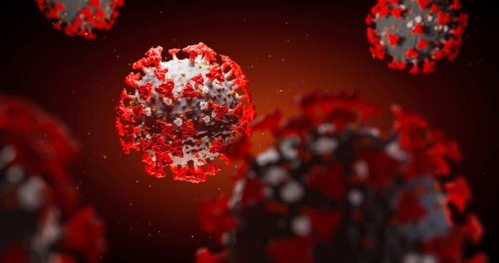 Malaysia Kesan Mutasi Baharu Virus COVID-19 Dikenali Sebagai A701V
