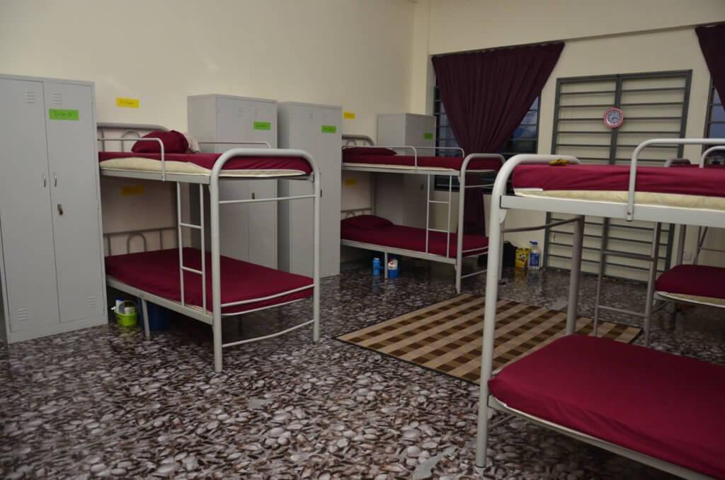 18 Pelajar Kembali Ke Hostel Di Sabah Didapati Positif COVID-19